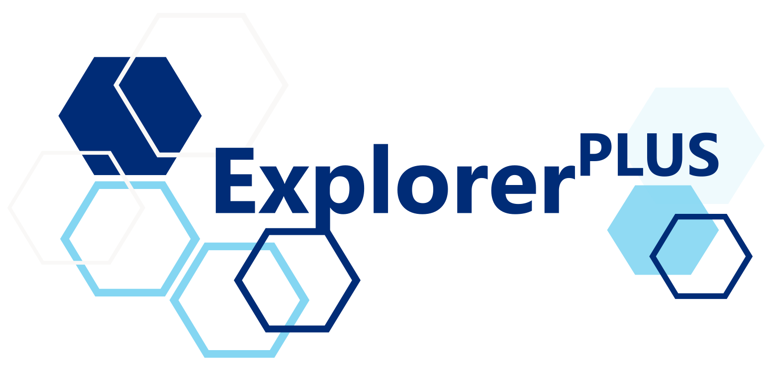 Explorer PLUS set of 98.000 compounds